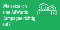 Trial and Error – Fehler im Aufsetzen von AdWords-Kampagnen
